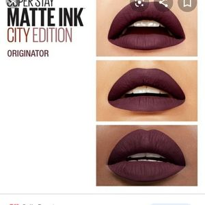 Originator - matte ink